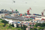 茂石化水东港